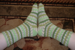 twosocksfinished