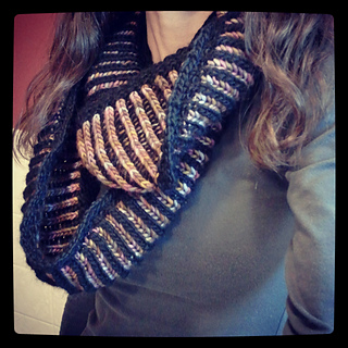 brioche infscarf