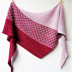 Emiliana Shawl